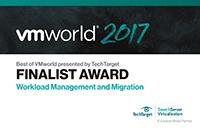 SIOS iQ-VMworld Best of Show Finalist